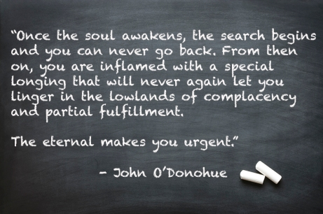 John O'Donohue quote