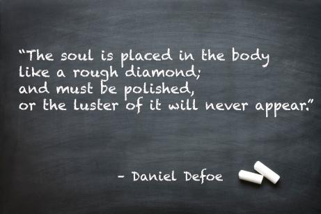 soul polished